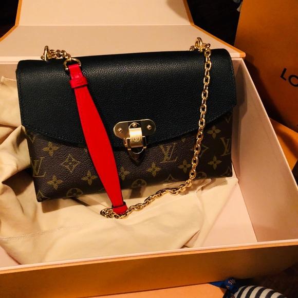 cae01893fed6 Louis Vuitton Bags